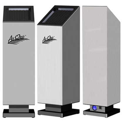 Picture of Air Oasis 1000G3 Air Purifier Sanitizer
