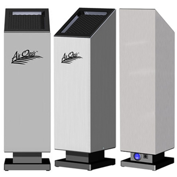 Picture of Air Oasis 3000G3 Air Purifier Sanitizer