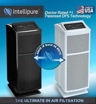 Picture of Intellipure Air Filtration System