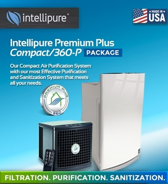 Picture of Intellipure Compact 360-P Package