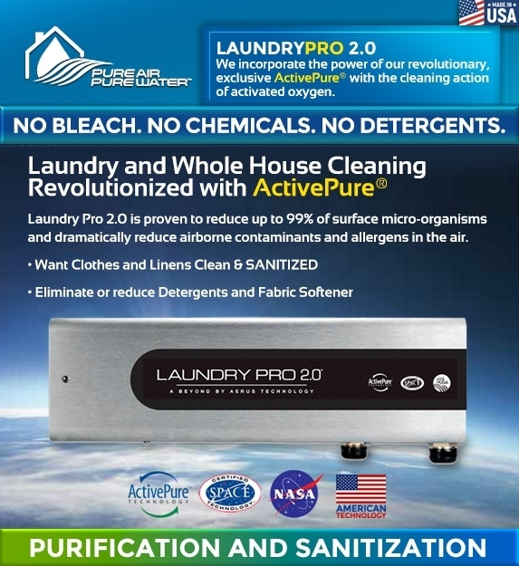 Picture of Laundry-Pro 2.0