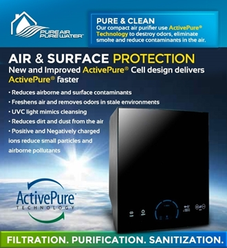 Picture of Aerus Pure & Clean