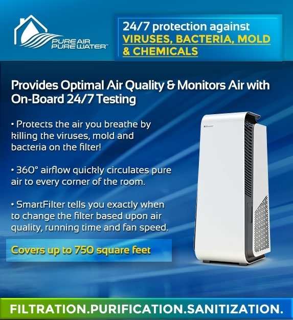 Picture of Health Protect model 7470i